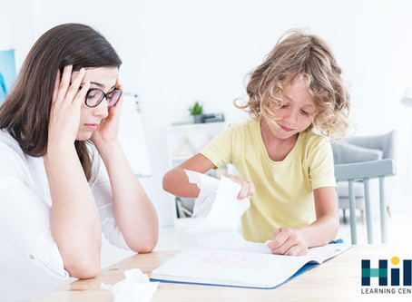 Attention Deficit Hyperactivity Disorder- ADHD in Wilton Manors