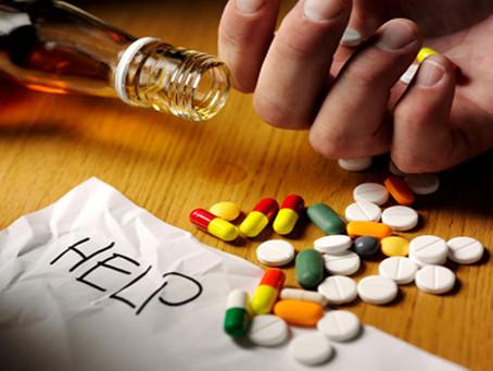 4 Most Common Behavior Traits of an Addict