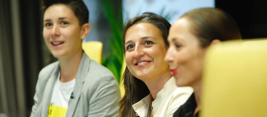 Maria Teixidor and her Importance to Barca Femeni
