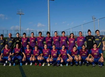 Trials, Tribulations and Triumphs: A Timeline of FC Barcelona Femení