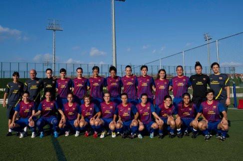 Trials, Tribulations and Triumphs: A Timeline of FC Barcelona Femení