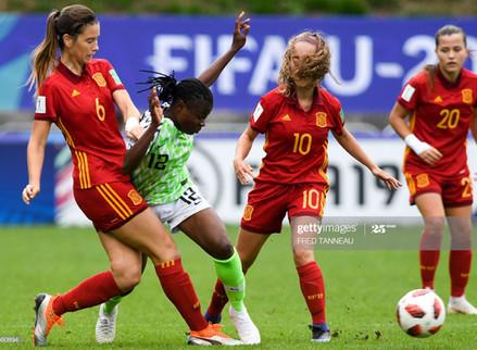 How Would Damaris Egurrola Fit into FCB Femeni?