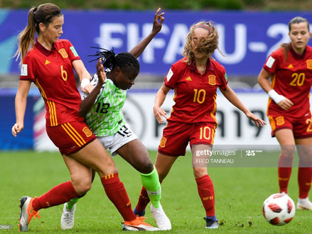 How Would Damaris Egurrola Fit into FCB Femeni?