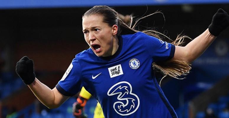 European Women's football - Chelsea, Lyon, PSG and City register wins