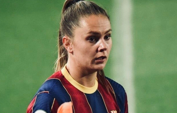 Lieke Martens' big game condondrum for Lluis Cortes