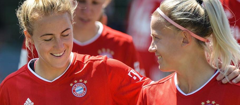 FC Bayern's chances of winning the UWCL title