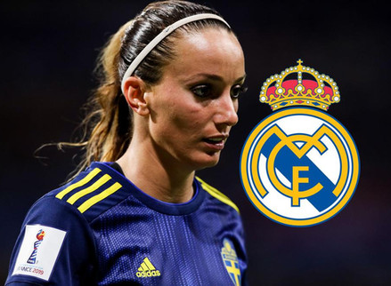 The Pros and Cons of Real Madrid getting into Women's Football