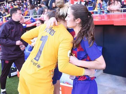 Barça Femení Talents: Bruna Vilamala – Episode 1