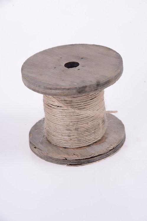 Timber spool - small