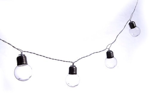 Festoon Lighting - 1.6m