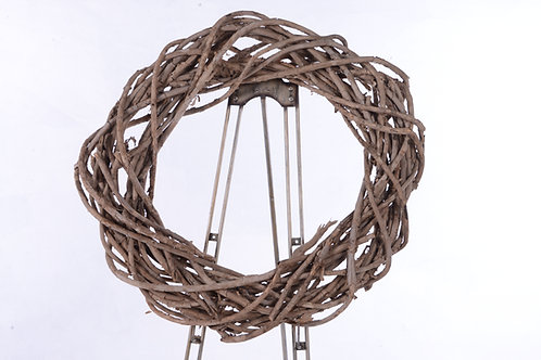 Timber wreath - Large