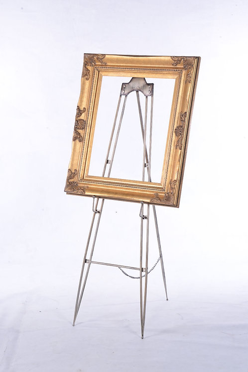 Gold decorative frame - Rectangle