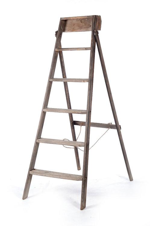 Timber ladder - Large