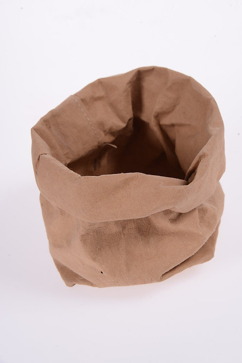 Brown paper bag - Large
