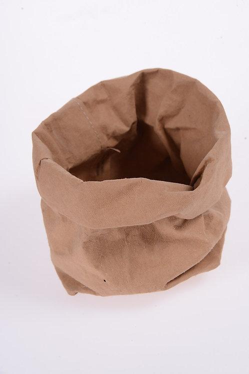 Brown paper bag - Large