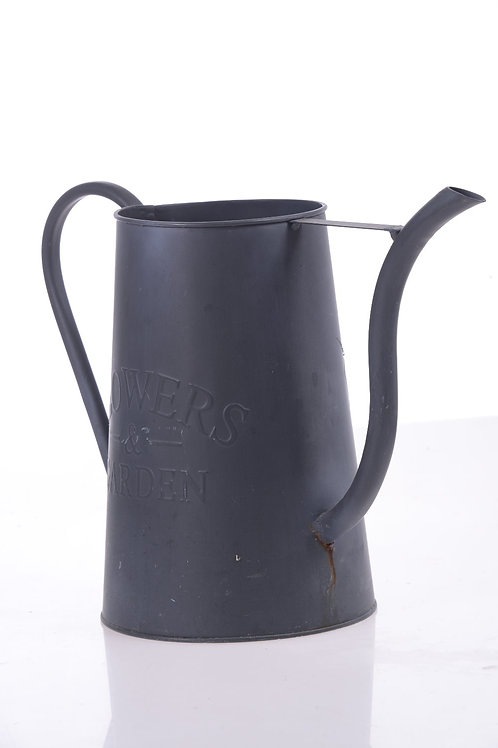 Charcoal watering can