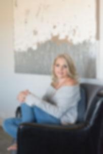 Melissa Spenceley | Grace & Co. Styling