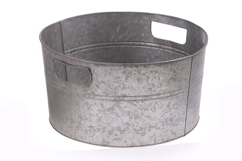 Metal drink bucket