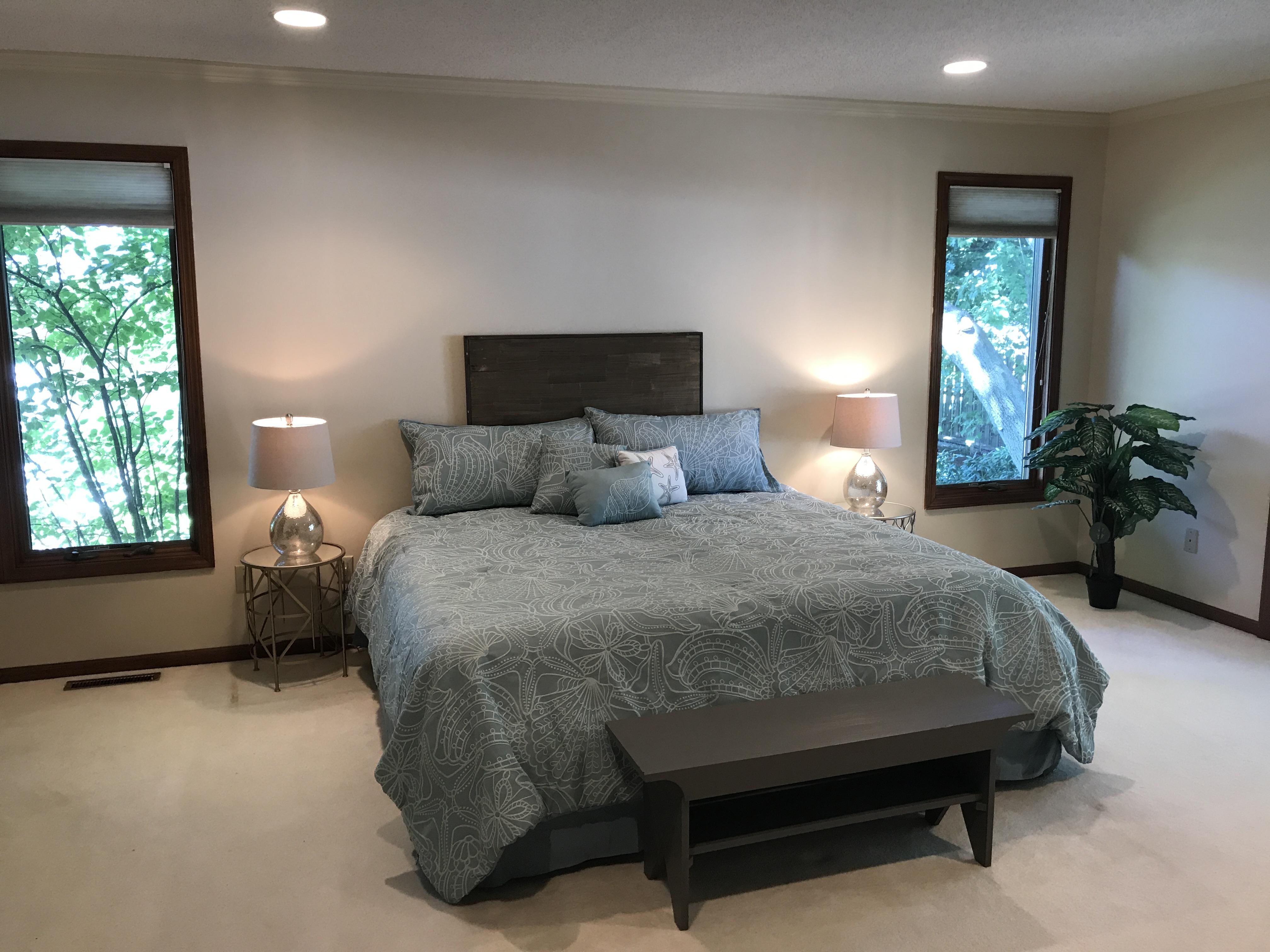 0278 Master Bedroom