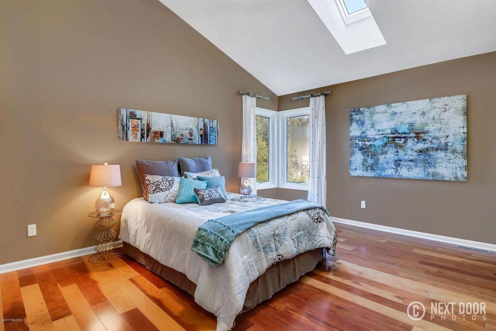 0282 Master Bedroom
