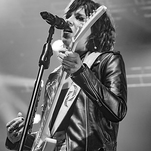 HALESTORM, IN THIS MOMENT, NEW YEARS DAY
