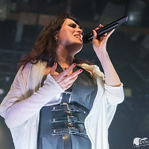 WITHIN TEMPTATION W/IN FLAMES