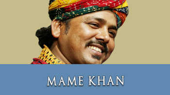 MAME KHAN