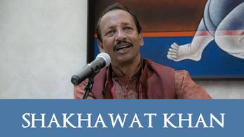SHAKHWAT KHAN