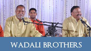 WADALI BROTHERS