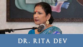 DR. RITA DEV