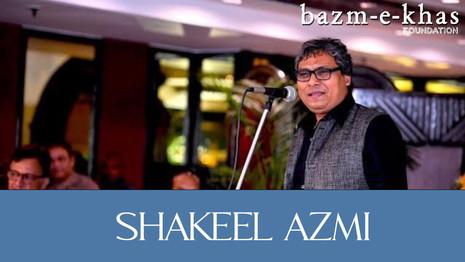 Shakeel-Azmi