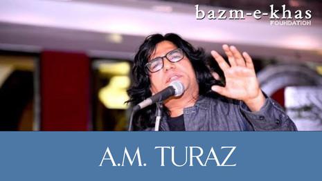A.M.Turaz