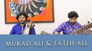 MURAD ALI & FATEH ALI