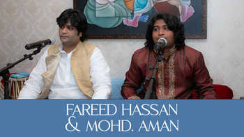 Fareed Hassan & Mohd. Aman