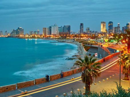 100 Meetings in Tel Aviv - 10 Learnings