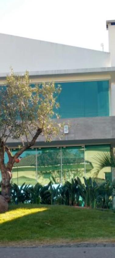Execução de paisagismo residencial