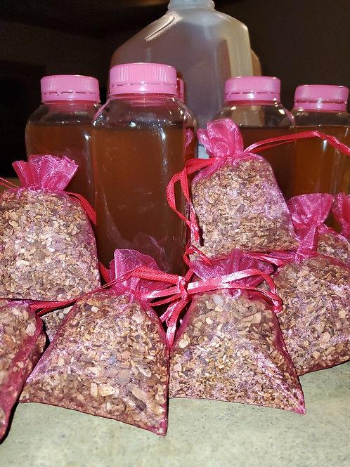 Herbal Immune Boosting tea