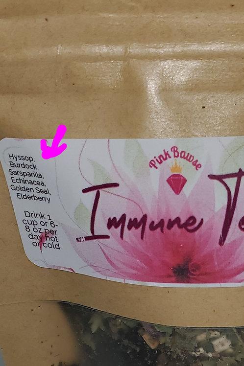 Immune covid package