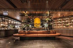 Chat Thai