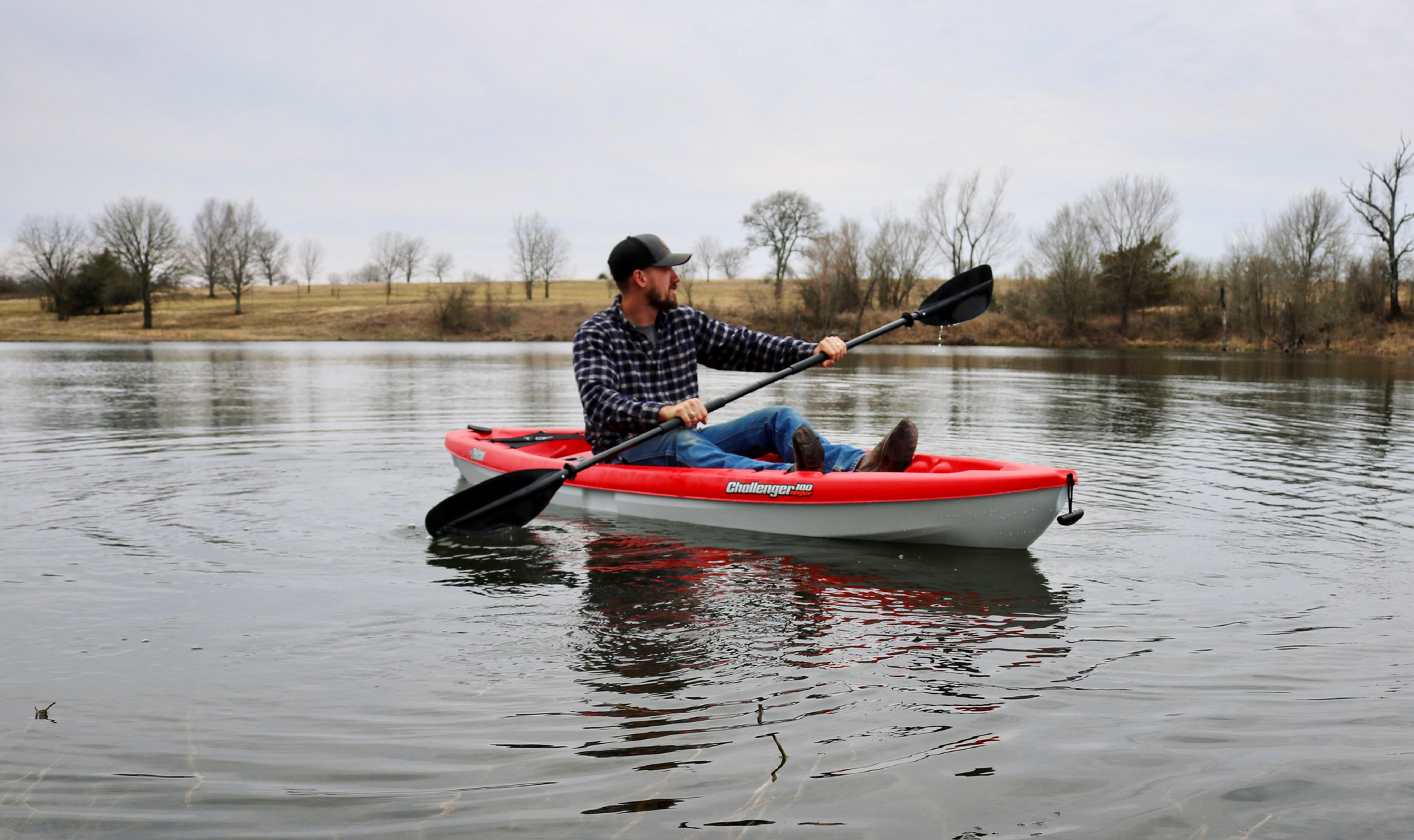 Kayak and Canoe Rentals