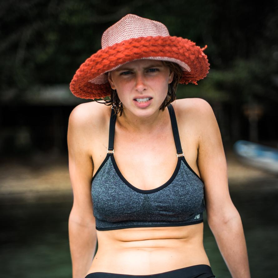 Rachel Swan