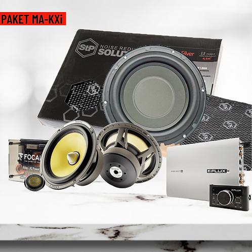 Paket Audio MA-KXi