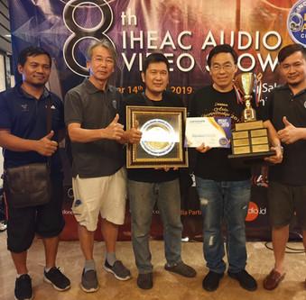 IHEAC Point of View 2019, Menara Peninsula Jakarta, 17 Nov 2019