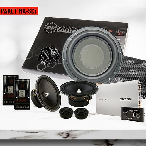 Paket Audio MA-SCi