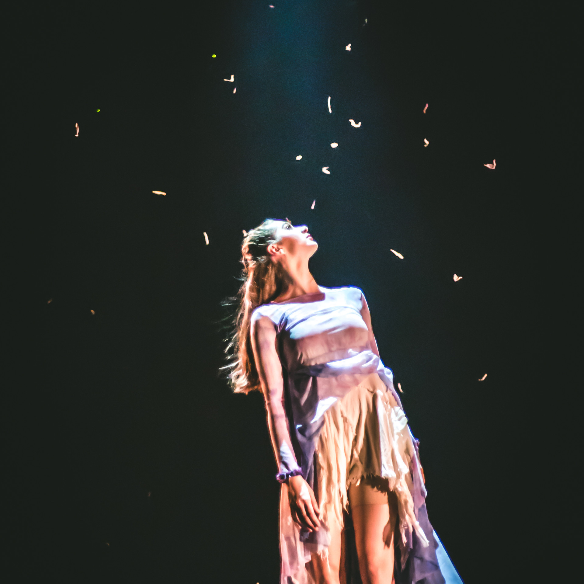 University of Richmond Dance Concert Converge