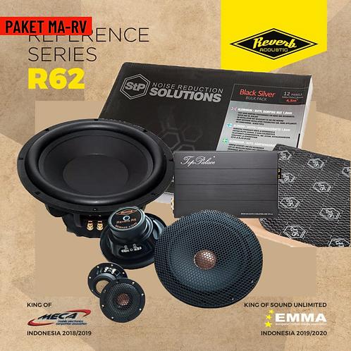 Paket Audio MA-RV (2Way)