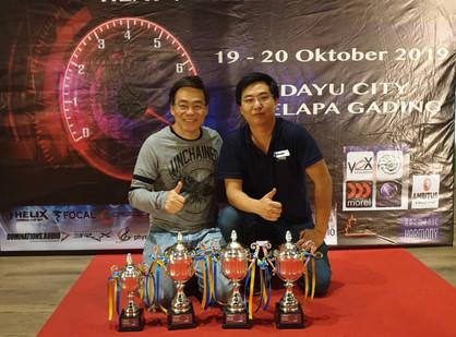 EMMA Indonesia Sedayu City, 19-20 Oct 2019