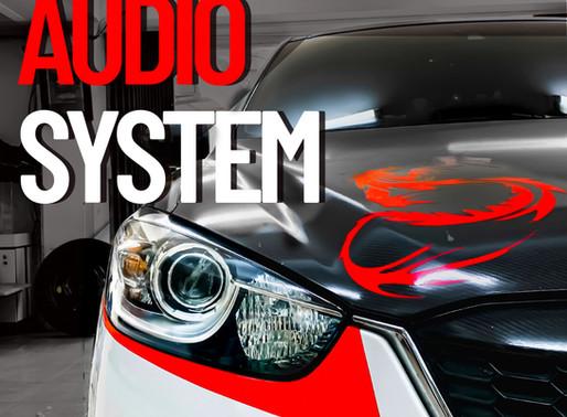 Focal 165WXP X Focal Ultima Audio System @ Mazda CX5