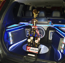 Champion IASCA SQC Extreme Class