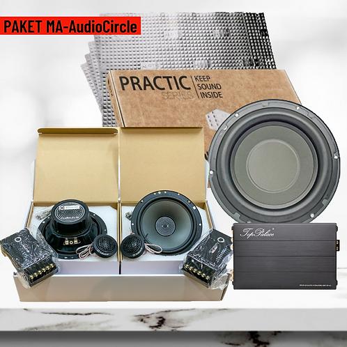 Paket Audio MA-AudioCircle